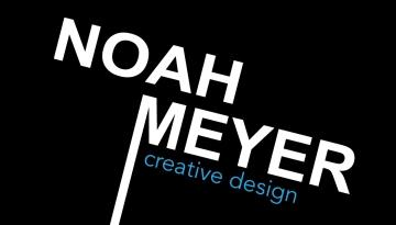 Noah Meyer - Logo