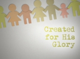 Created for His Glory Series