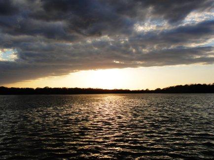 Sisseton Lake