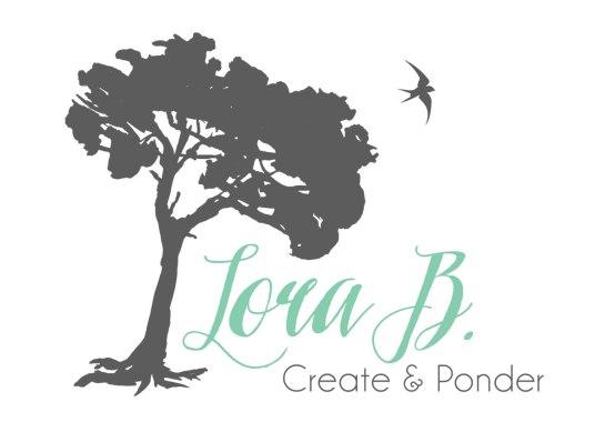 Lora B. - Logo