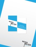 Noah Meyer - Current Branding