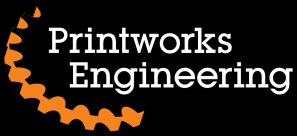 Printworks Engineering - Logo